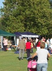 Lordship Rec Community Festival 2009
